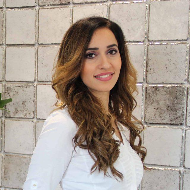 Nertila Haxhibeqiri