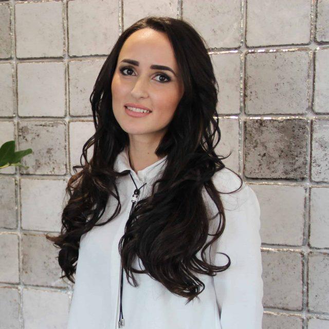 Arberije Haxhibeqiri